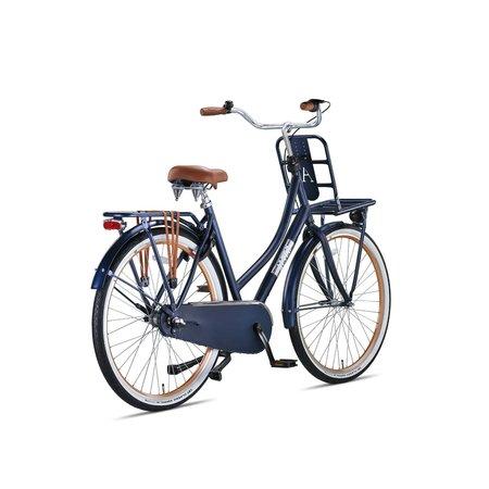 Altec Vintage Transportfiets  28 inch 50cm 3v Jeans Blue