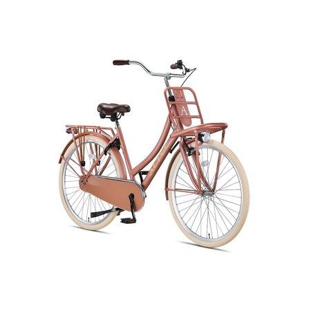 Altec Urban Transportfiets 28 inch 53cm Lavender