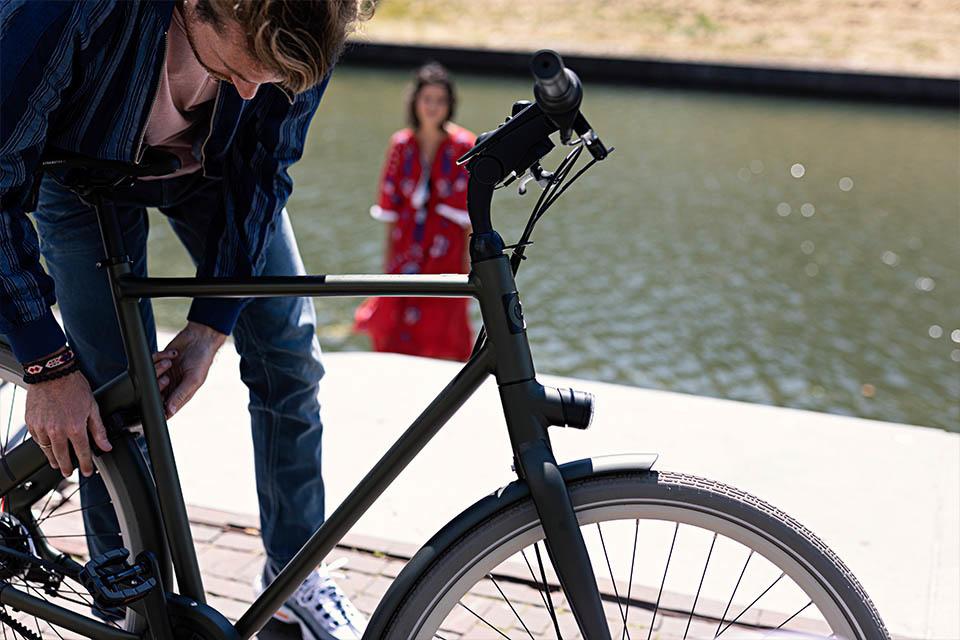 Voor uw Matra bike fiets kunt u ook terecht bij Ado Bike!