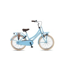 Altec Urban Transportfiets 22 inch Blue