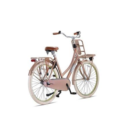 Altec Vintage Transportfiets 28 inch 57cm 3v Old Pink