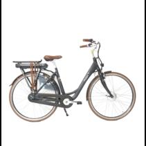 Puch eBallad E-bike 28 inch 50cm 7v Mat Blauw - Outlet