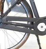 Puch eBallad E-bike 28 inch 50cm 7v Mat Blauw