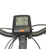 Altec Sylvain E-Bike 28 inch 49cm 7v Zwart