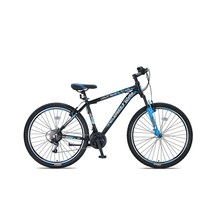 Umit Motion MTB 26 inch 45cm 21v Black Blue