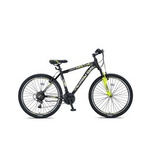 Umit Motion MTB 26 inch 45cm 21v Black Lime