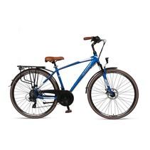 Umit Ventura Stadsfiets 28 inch 21v  46cm Blauw