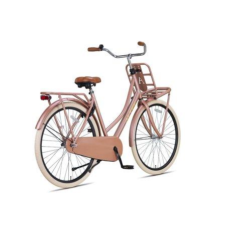 Altec Classic 28 inch Transportfiets 53 cm Lavender