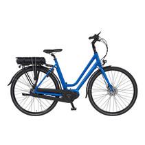 BSP Voyager E-bike 28 inch Dames Zomer Blauw 7v