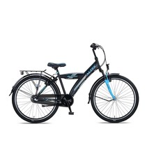 Altec Speed Jongensfiets 24 inch 3v Deep Sky Blue - pre