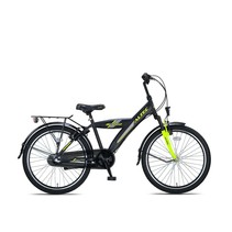 Altec Speed Jongensfiets 24 inch 3v Lime Green - pre