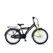 Altec Speed Jongensfiets 24 inch 3v Lime Green - pre