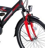 Altec Speed Jongensfiets 24 inch 3v Fire Red
