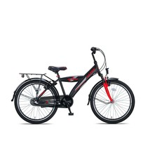 Altec Speed Jongensfiets 24 inch 3v Fire Red - pre