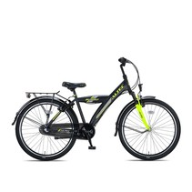 Altec Speed Jongensfiets 26 inch 3v Lime Green - pre