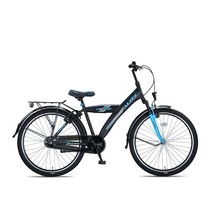 Altec Hero Jongensfiets 24 inch Deep Sky Blue - pre