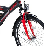 Altec Hero Jongensfiets 26 inch Fire Red