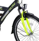 Altec Hero Jongensfiets 26 inch Lime Green