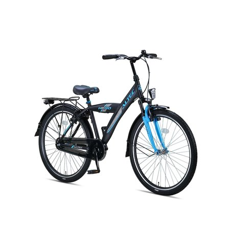 Altec Hero Jongensfiets 26 inch Deep Sky Blue