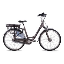 Vogue Basic E-bike 28 inch Dames 7V Grijs