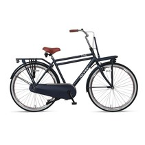 Altec Urban Transportfiets 28 inch Heren 55cm Jeans Blue