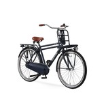 Altec Urban Transportfiets  28 inch Heren 55cm Jeans Blue