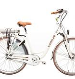 Vogue Basic E-bike 28 inch Dames 3v Wit