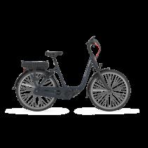 Gazelle Ami E-bike 26 inch C7HMS Zwart