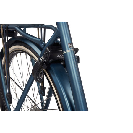 BSP Metropolis Comfort RN3 dames 57cm RN3 azuur blauw mat