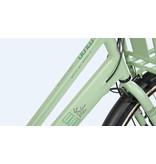 BSP La Dolce Vita E dames 57cm N7 retro groen mat