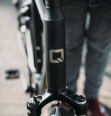 Qwic Premium MN7 Low step, 49 (M), Space Grey