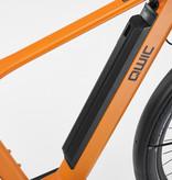 Qwic Performance RD11 Speed Trapez, 48 (M), Dutch Orange