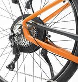 Qwic Performance RD11 Speed Diamond, 53 (L), Dutch Orange