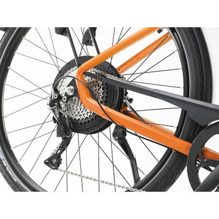Qwic Performance RD11 Speed Diamond, 48 (M), Dutch Orange