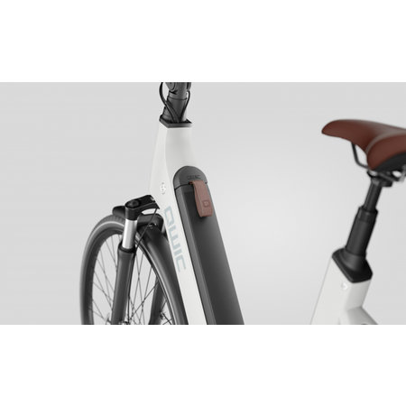 Qwic Premium Q MN8 Low step, 60 (XL), Fog white