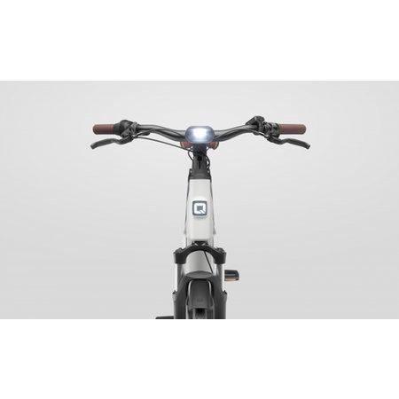 Qwic Premium Q MN8 Low step, 60 (XL), Asphalt bla