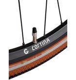 Cortina U4 Solid H56 Quarz Grey Matt RB3