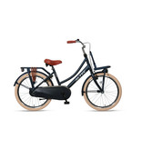 Altec Urban Transportfiets 20 inch Jeans Blue