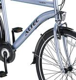 Altec Travel 28 inch Herenfiets 58cm Mat Grijs 7v