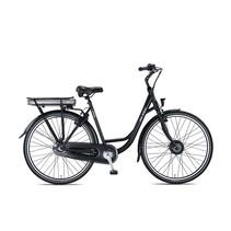 Altec Sapphire E-bike 28 inch Damesfiets 3v Zwart