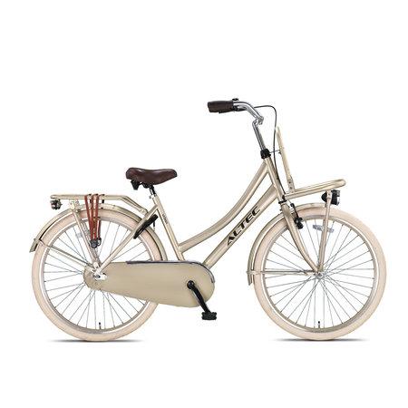 Altec Urban Transportfiets 26 inch Goud