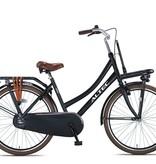 Altec Urban 26 inch Transportfiets Zwart