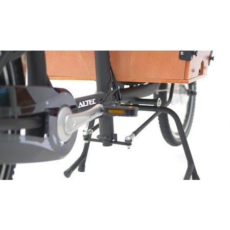 Altec Avior Electrische Bakfiets Tweewieler 375Wh