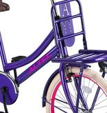 Altec Urban 24 inch Transportfiets Purple