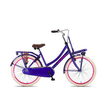 Altec Urban 24 inch Transportfiets Purple