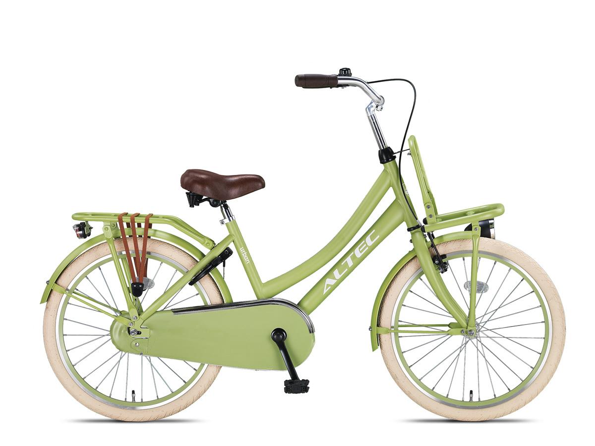 Altec Urban 22 inch Transportfiets Olijf online kopen