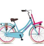 Altec Urban 24 inch Transportfiets Pinky Mint