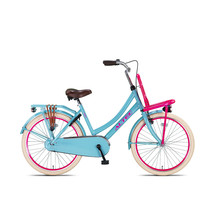 Altec Urban 24 inch Transportfiets Pinky Mint