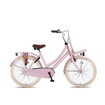 Altec Urban 24 inch Transportfiets Sugar pink