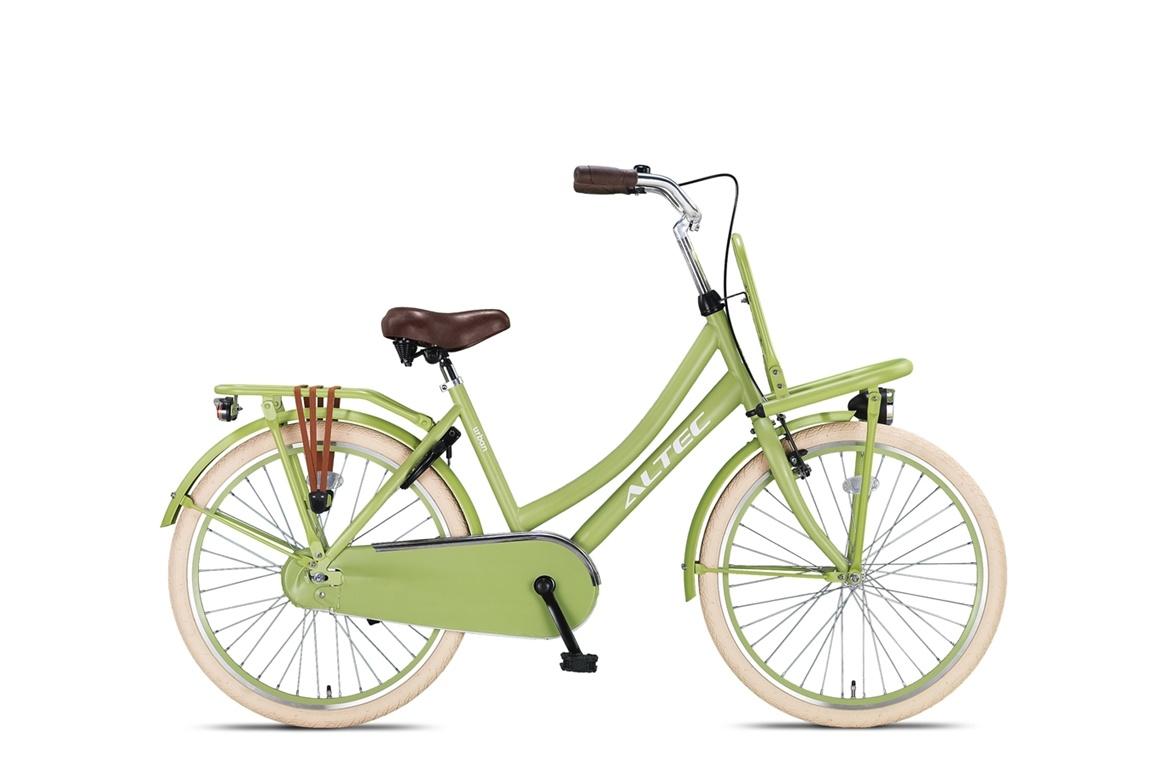 Altec Urban 24 inch Transportfiets Olijf online kopen
